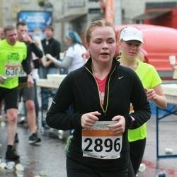 SEB Tallinna Maratoni Sügisjooks 10 km - Teele Olgo (2896)