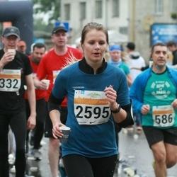 SEB Tallinna Maratoni Sügisjooks 10 km - Liina Kolk (2595)