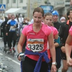 SEB Tallinna Maratoni Sügisjooks 10 km - Liis Nael (3325)