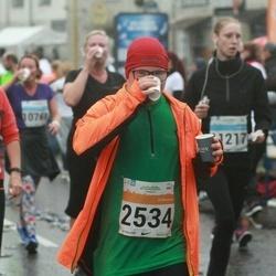 SEB Tallinna Maratoni Sügisjooks 10 km - Eric Tött (2534)