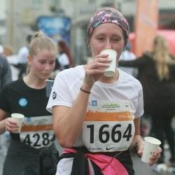 SEB Tallinna Maratoni Sügisjooks 10 km - Varje Sirgi (1664)