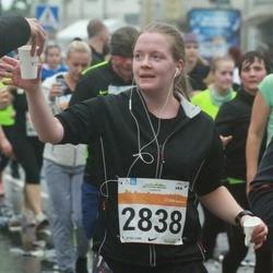 SEB Tallinna Maratoni Sügisjooks 10 km - Saskia Voolmaa (2838)