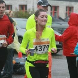 SEB Tallinna Maratoni Sügisjooks 10 km - Liina Sepp (4379)