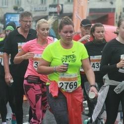 SEB Tallinna Maratoni Sügisjooks 10 km - Reili Soosalu (2769)