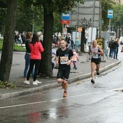SEB Tallinna Maratoni Sügisjooks 10 km - Madis Osjamets (4364)