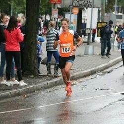 SEB Tallinna Maratoni Sügisjooks 10 km - Henri Roos (104)