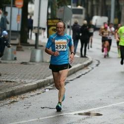 SEB Tallinna Maratoni Sügisjooks 10 km - Esko Suomalainen (2939)