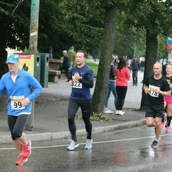 SEB Tallinna Maratoni Sügisjooks 10 km - Rando Siimon (478)