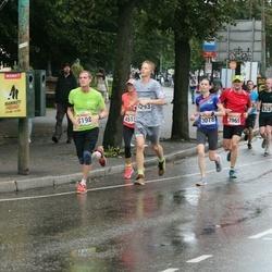 SEB Tallinna Maratoni Sügisjooks 10 km - Joanna Jätsa (3138)