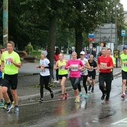 SEB Tallinna Maratoni Sügisjooks 10 km - Marju Mikli (1935)