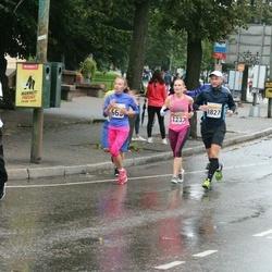 SEB Tallinna Maratoni Sügisjooks 10 km - Ragnar Nakus (1827)