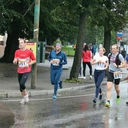 SEB Tallinna Maratoni Sügisjooks 10 km - Mariel Akkermann (317)