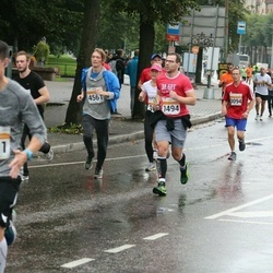 SEB Tallinna Maratoni Sügisjooks 10 km - Dmitrii Pankratov (1494)
