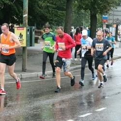SEB Tallinna Maratoni Sügisjooks 10 km - Tommi Malinen (1942)