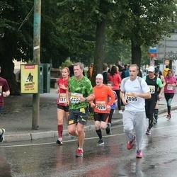 SEB Tallinna Maratoni Sügisjooks 10 km - Roman Seminog (8895)
