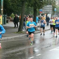 SEB Tallinna Maratoni Sügisjooks 10 km - Rein Tamm (527)