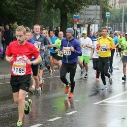 SEB Tallinna Maratoni Sügisjooks 10 km - Janno Kuusk (286)