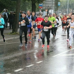 SEB Tallinna Maratoni Sügisjooks 10 km - Stuart Garlick (4212)