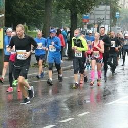 SEB Tallinna Maratoni Sügisjooks 10 km - Vaiko Vare (393)