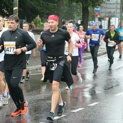 SEB Tallinna Maratoni Sügisjooks 10 km - Aare Kaarma (3477)