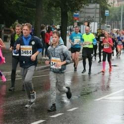 SEB Tallinna Maratoni Sügisjooks 10 km - Lana Tagel (3484)