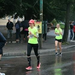 SEB Tallinna Maratoni Sügisjooks 10 km - Imbi Hepner (1787)