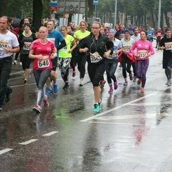 SEB Tallinna Maratoni Sügisjooks 10 km - Sigrid Raud (640)