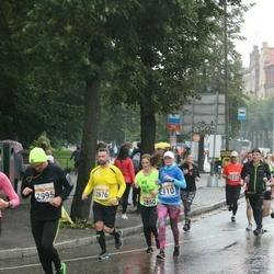 SEB Tallinna Maratoni Sügisjooks 10 km - Toomas Tammet (2676)