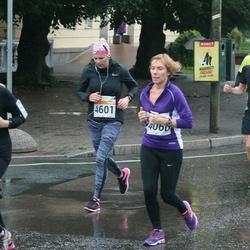 SEB Tallinna Maratoni Sügisjooks 10 km - Berit Laprik (4601)