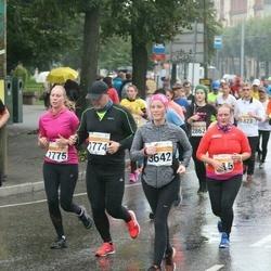 SEB Tallinna Maratoni Sügisjooks 10 km - Moonika Peets (3642)