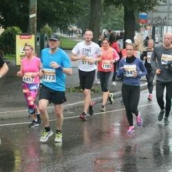 SEB Tallinna Maratoni Sügisjooks 10 km - Alessandro Nanì (3773)