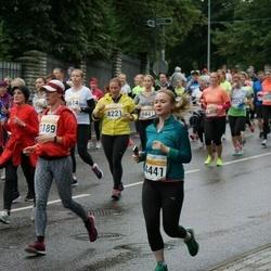 SEB Tallinna Maratoni Sügisjooks 10 km - Anna Muda (4441)