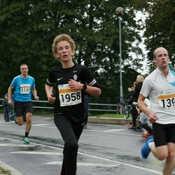 SEB Tallinna Maratoni Sügisjooks 10 km - Uko Mihkel Pallum (1958)