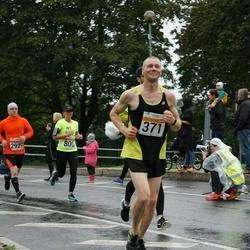 SEB Tallinna Maratoni Sügisjooks 10 km - Kaarel Kotkas (371)