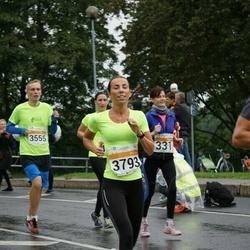 SEB Tallinna Maratoni Sügisjooks 10 km - Marianna Link (3793)