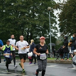 SEB Tallinna Maratoni Sügisjooks 10 km - Ege Kiilaspä (5057)