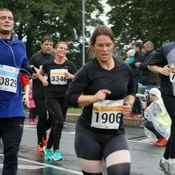 SEB Tallinna Maratoni Sügisjooks 10 km - Eva Salumäe (1906)