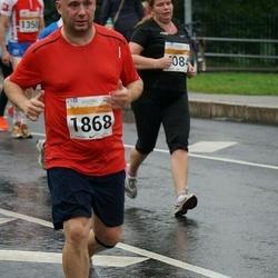 SEB Tallinna Maratoni Sügisjooks 10 km - Padraic Doyle (1868)
