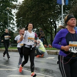 SEB Tallinna Maratoni Sügisjooks 10 km - Marina Kumanina (2792)