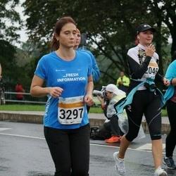 SEB Tallinna Maratoni Sügisjooks 10 km - Olesja Lagašina (3297)