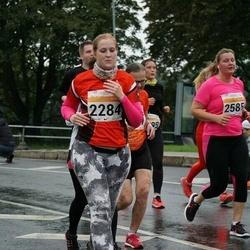 SEB Tallinna Maratoni Sügisjooks 10 km - Triin Palmiste (2284)
