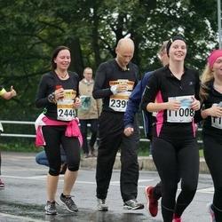 SEB Tallinna Maratoni Sügisjooks 10 km - Jelena Simm (2444)