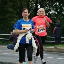 SEB Tallinna Maratoni Sügisjooks 10 km - Kristi Helme (8564)