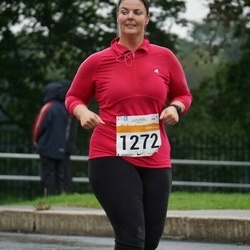 SEB Tallinna Maratoni Sügisjooks 10 km - Wiebke Schoewe (1272)