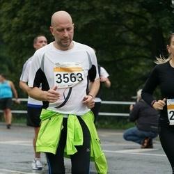 SEB Tallinna Maratoni Sügisjooks 10 km - Rene Uusmees (3563)