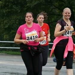 SEB Tallinna Maratoni Sügisjooks 10 km - Pille Kaseoja (2419)