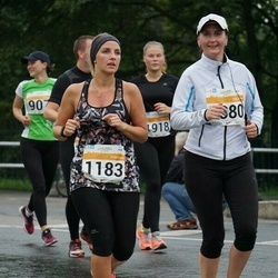 SEB Tallinna Maratoni Sügisjooks 10 km - Kairiin Jõemets (1183)