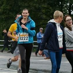 SEB Tallinna Maratoni Sügisjooks 10 km - Kristiina Valdre (8222)