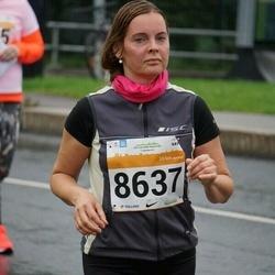 SEB Tallinna Maratoni Sügisjooks 10 km - Riita Järve (8637)