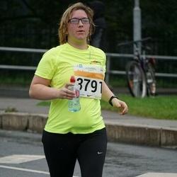 SEB Tallinna Maratoni Sügisjooks 10 km - Merily Välba (3791)